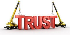 Building Trust Through Reshoring
