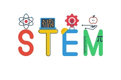 STEM – Science Is Cool Again