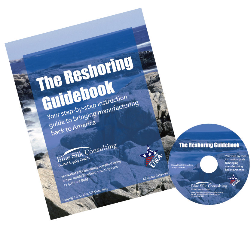 The Reshoring Guidebook