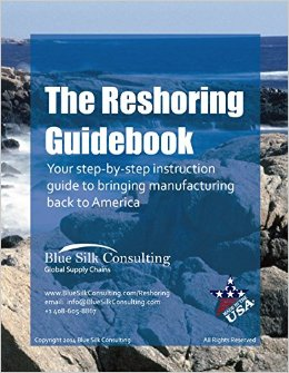 Reshoring Guidebook