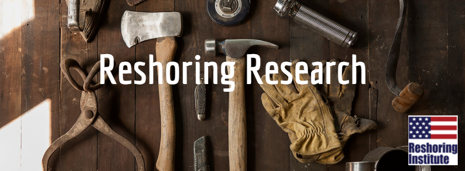Reshoring Research