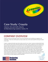 Reshoring Case Studies