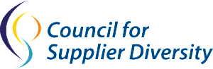 Logo - Council for Supplier Diversity