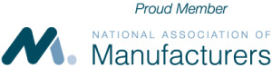 logo - NAM - National Association of Manufacturers