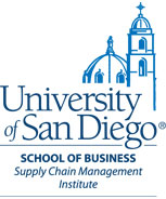Logo - University of San Diego