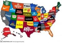 American Companies Map 300×209