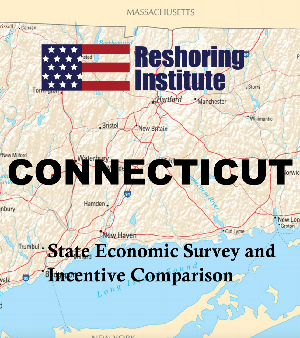 Connecticut Economic and Incentive Profile