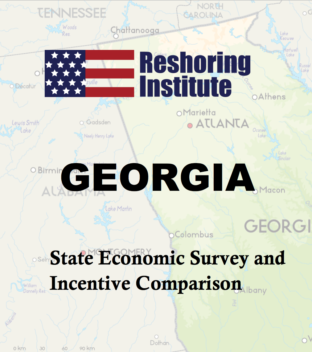 Georgia Economic and Incentive Profile