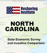 North Carolina Economic and Incentive Profile