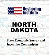 North Dakota Economic and Incentive Profile