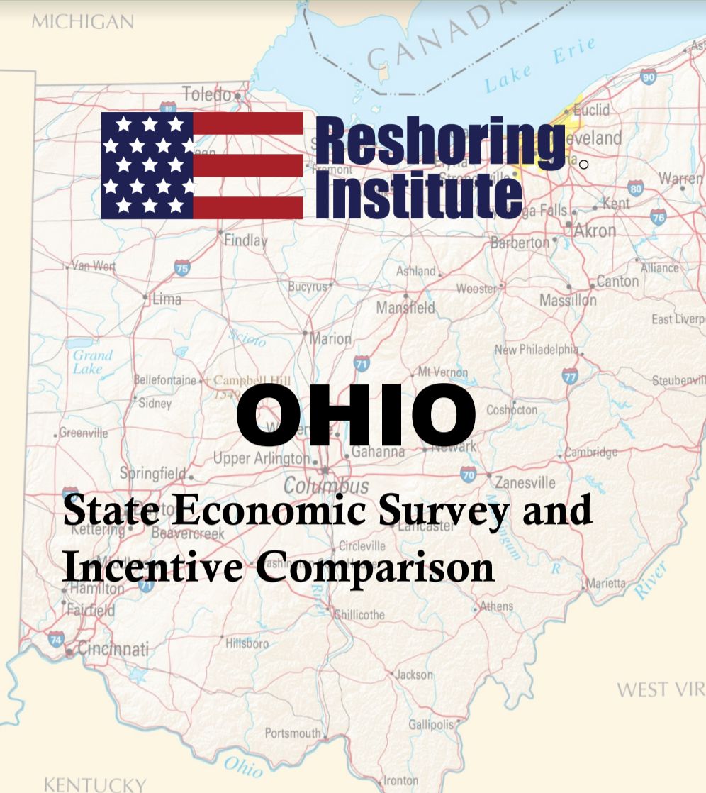 Ohio Economic and Incentive Profile