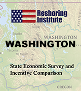 Washington Economic and Incentive Profile