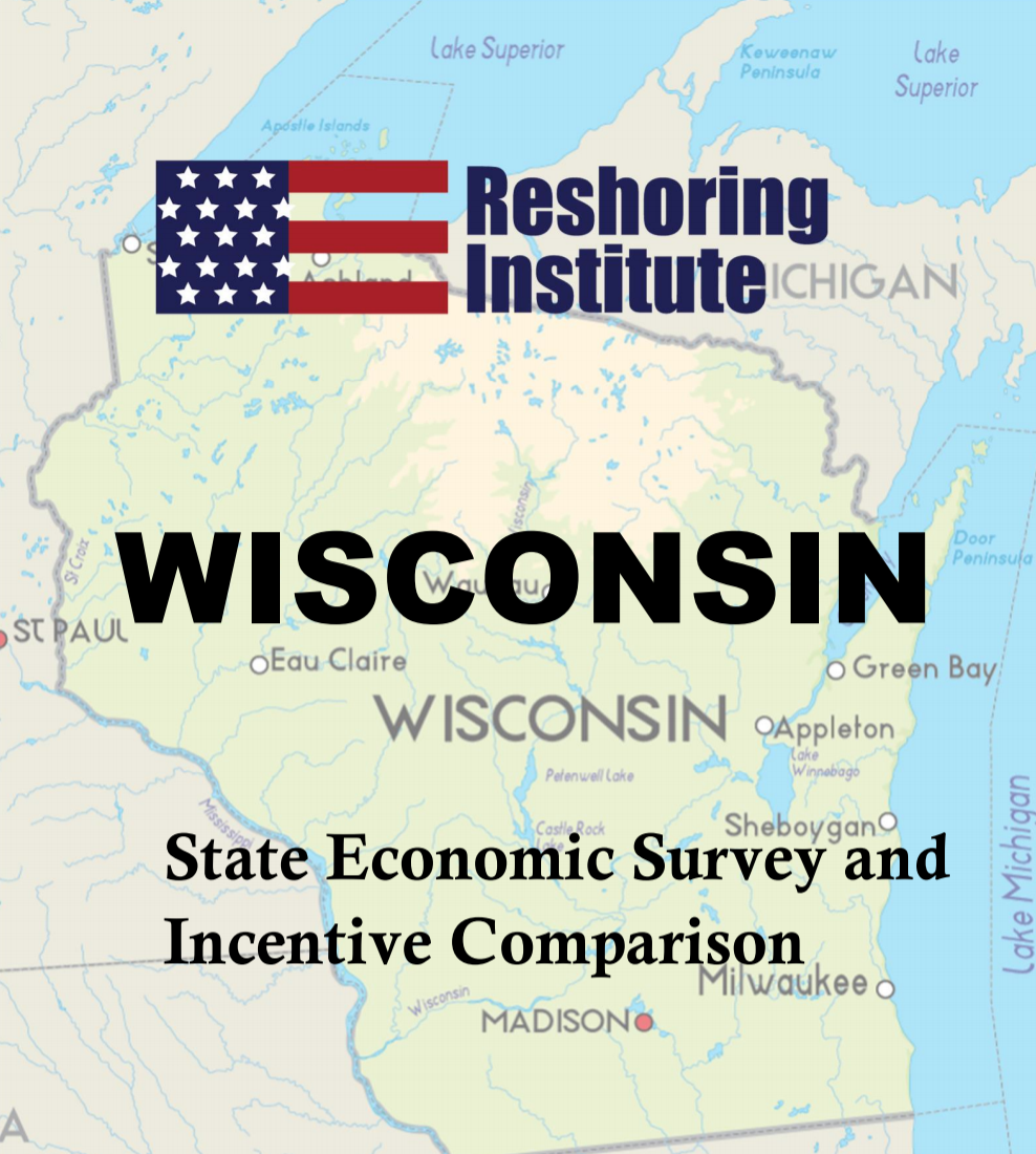 Wisconsin Economic and Incentive Profile