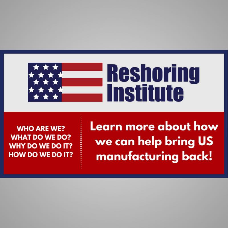 Reshoring Institute