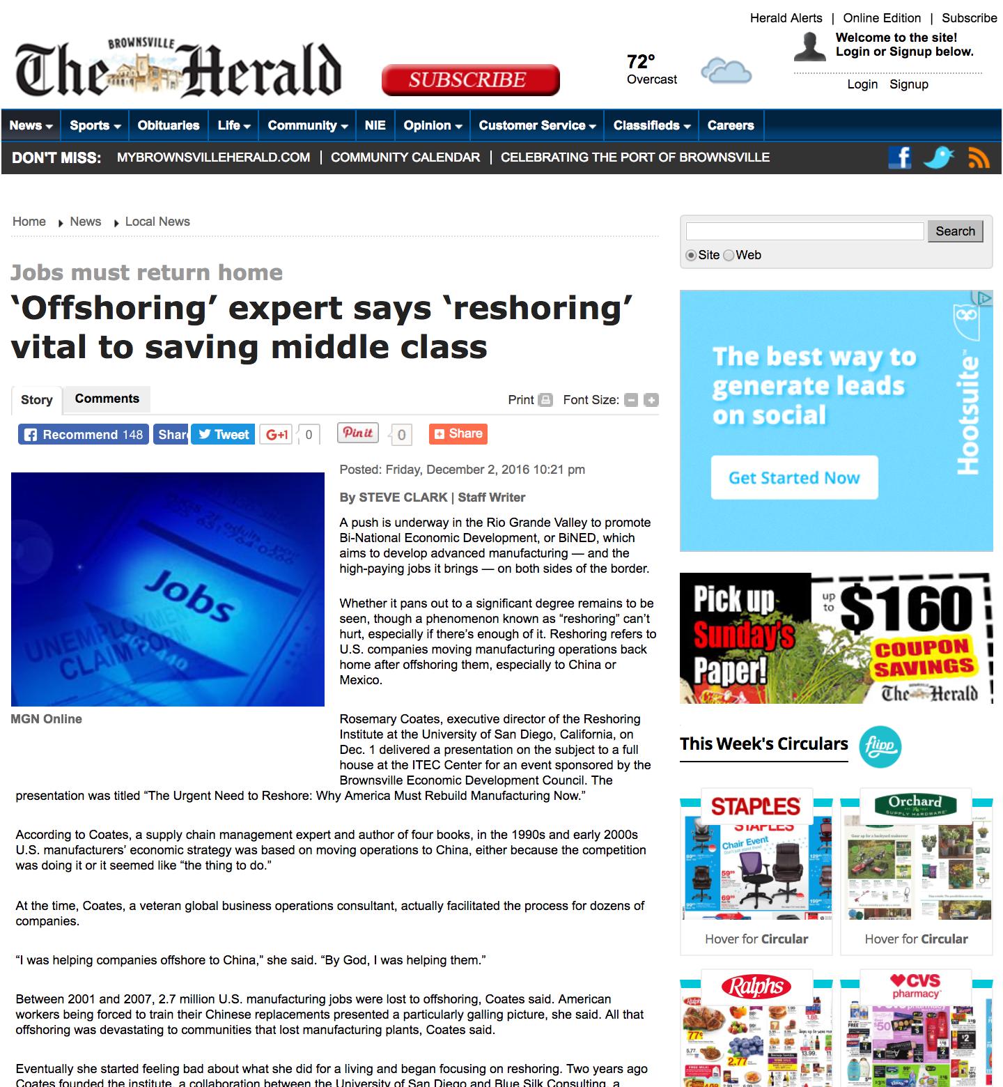 reshoring-vital