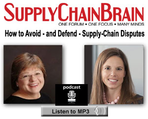 How To Avoid – And Defend – Supply-Chain Disputes