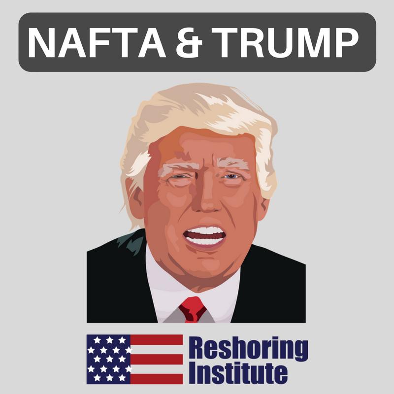 NAFTA Trump