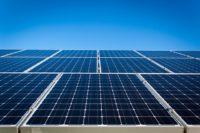 Tariffs Solar Trump