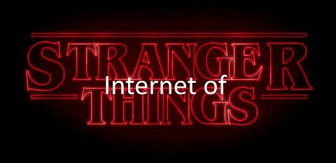 Stranger IoT Small