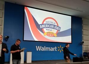 Walmart's U.S. Manufacturing Open Call 2018