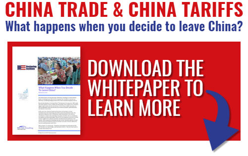 china trade and china tariffs