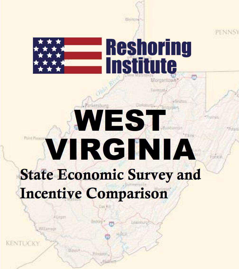 West Virginia Economic and IncentiveProfile