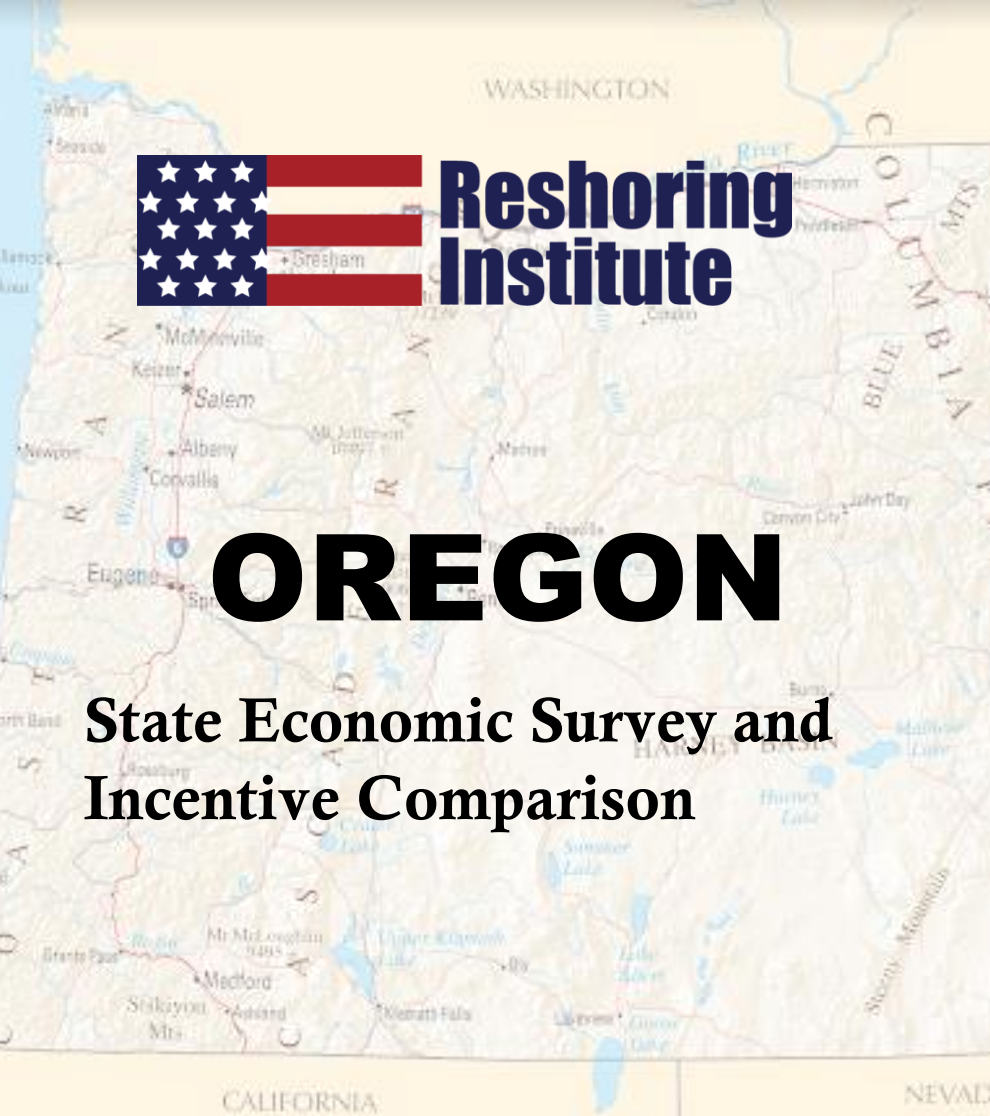 Oregon and Incentive Profile