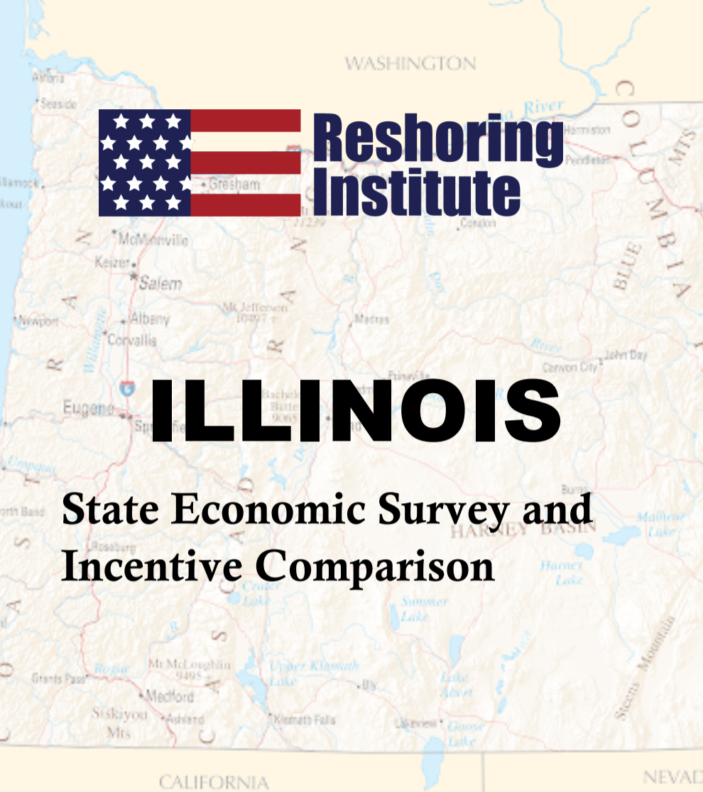 Illinois Economic and Incentive Profile