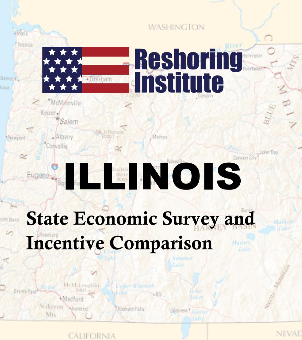 Illinois Economic and IncentiveProfile