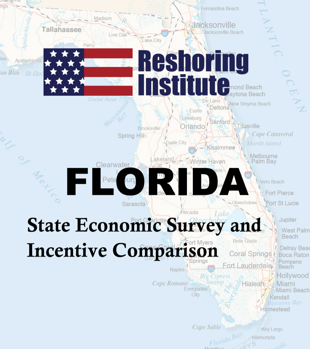 Florida Economic and Incentive Profile