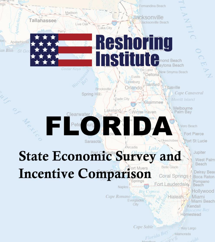 Florida Economic and IncentiveProfile