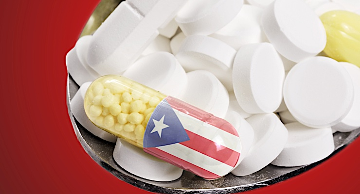 Puerto Rico is Primed to Take Over the Biosciences World Stage – Here's Why