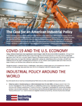 american-industrial-policy