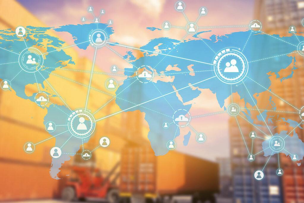 Supply chain shake-up