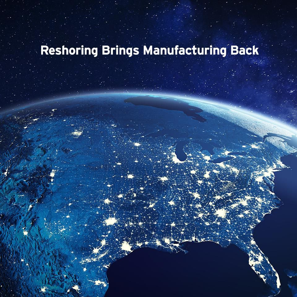 3 Underreported Trends That Will Accelerate Reshoring