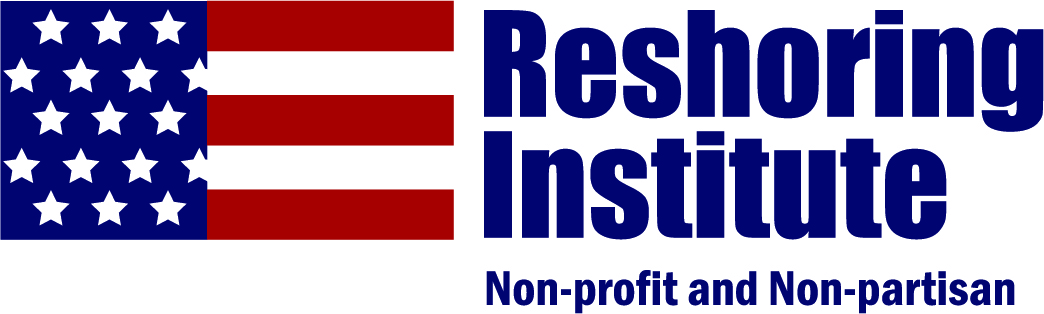 Reshoring Institute | Your Resource for Reshoring Manufacturing to the USA