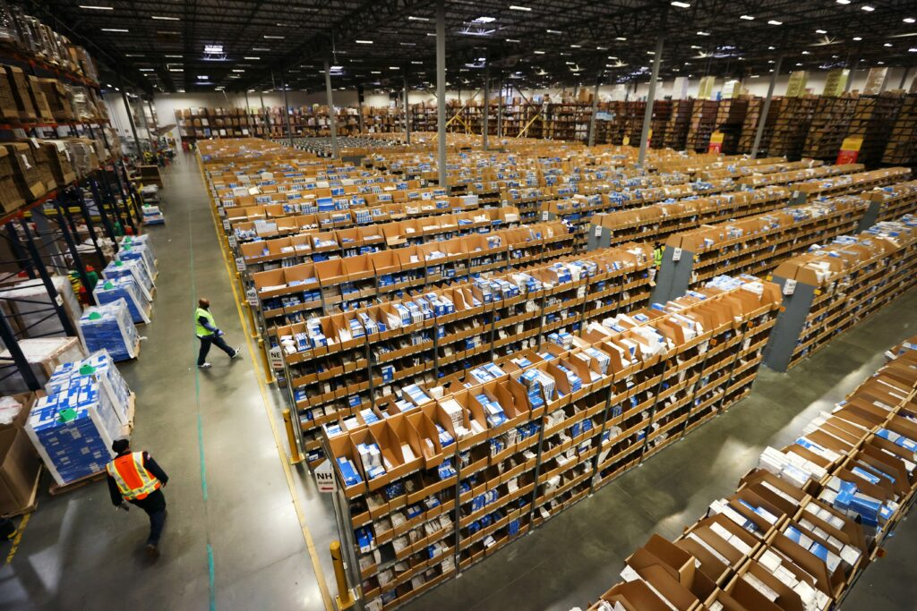 How to build more secure, resilient, next-gen U.S. supply chains