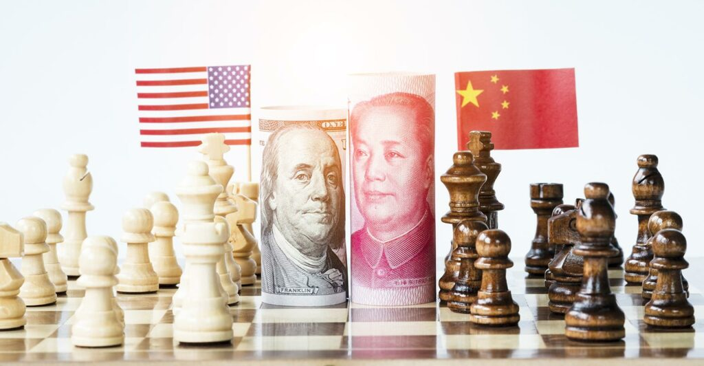 Reshoring Continues to Trend, as Chinese Policies Put a Chill on Business Relations
