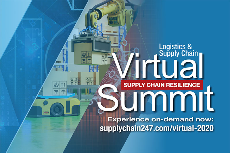 2020 Virtual Summit Recap: Building in supply chain resilience