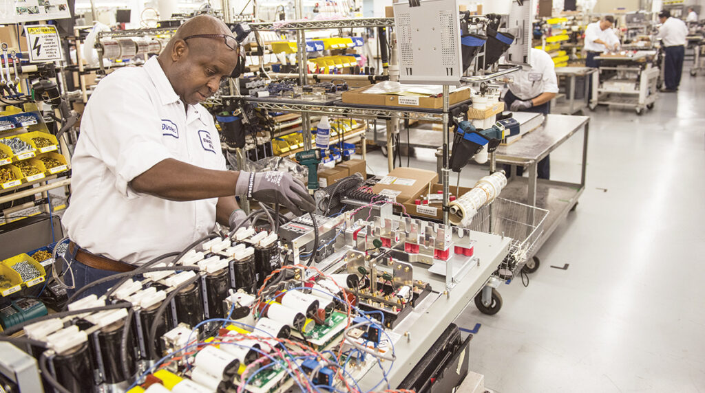 Manufacturers Rethink Supply Chains, Eye Reshoring After Events of 2020