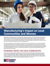 manufacturing-impact-on-women