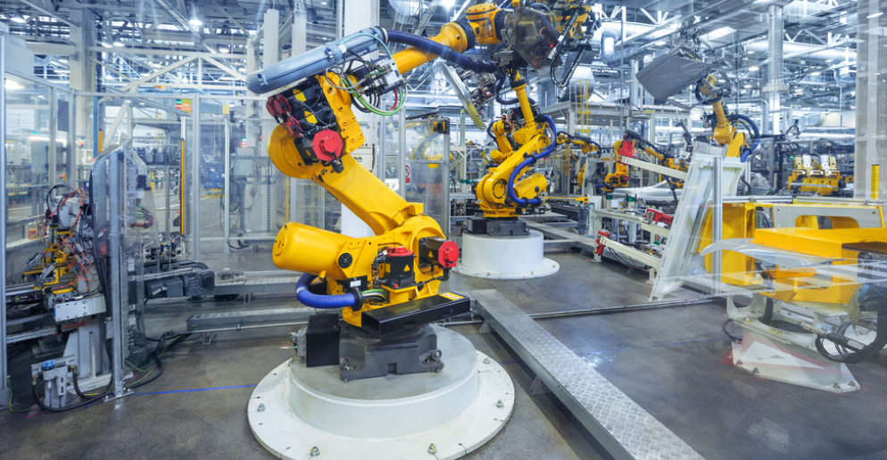 How Are Manufacturers Building Supply Chain Resiliency?
