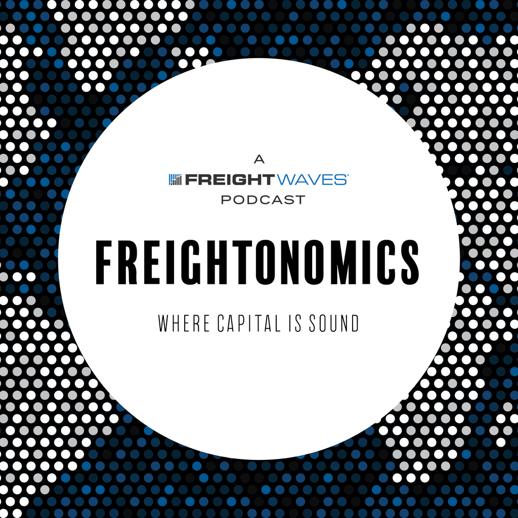 Quick changes in the supply chain — Freightonomics