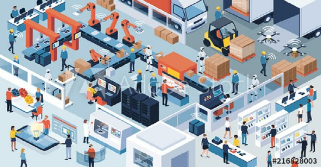 Automation Key to US Competitiveness and Reshoring