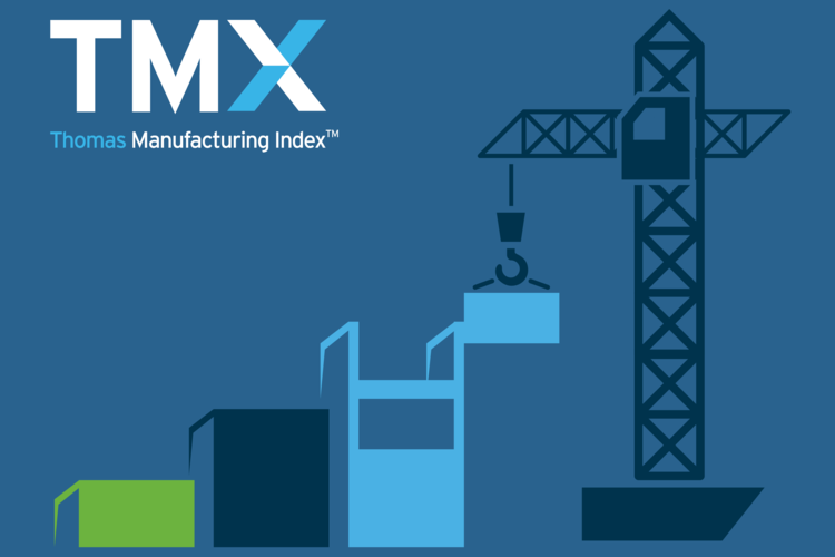 April 2021 TMX Shows Sustained Growth in Industrial Activity