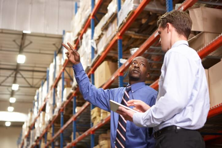 "Projecting The ""What Ifs"" Of Supply Chain Management [Q&A]"