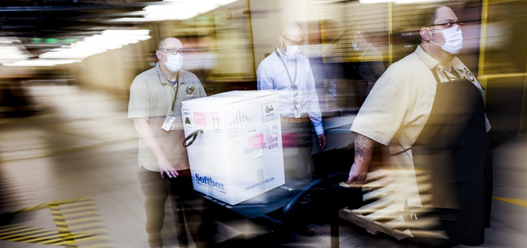 Supply Chain Managers Shift Reshoring Focus To Total Cost Of Ownership