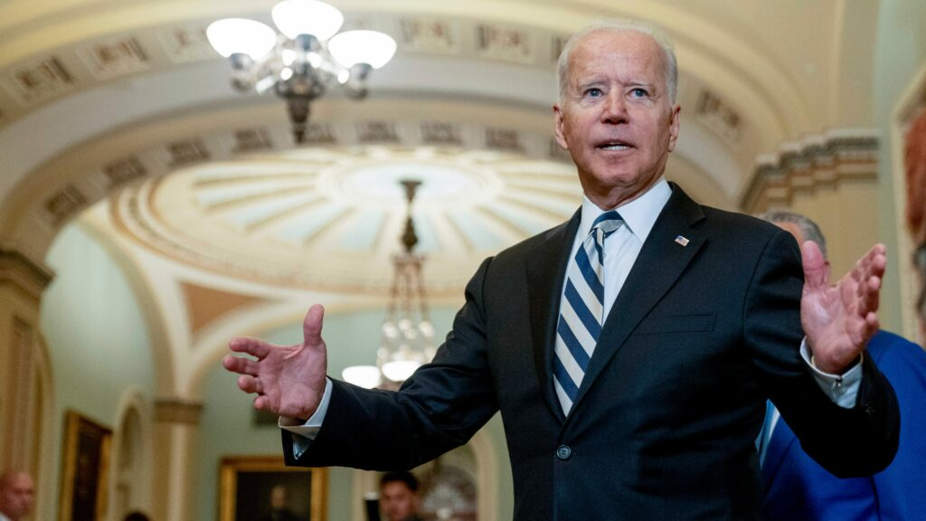 Biden administration moves to increase Buy American requirement to 75% by 2029