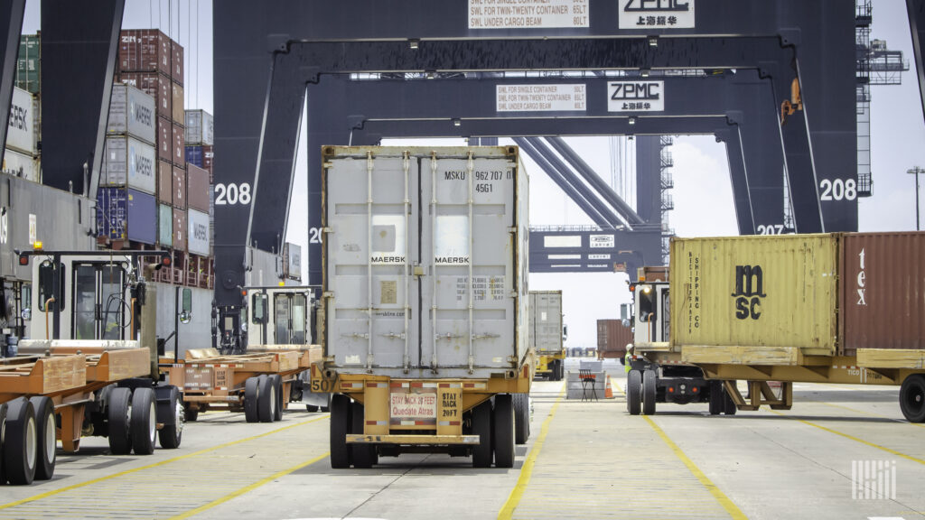 Rethinking global supply chains could be long, hard process