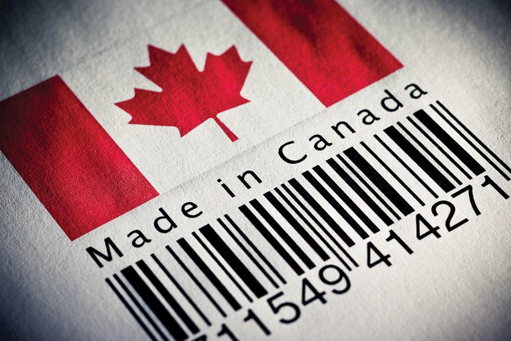 Reshoring Canada: Taking Back Our Supply Chain Security